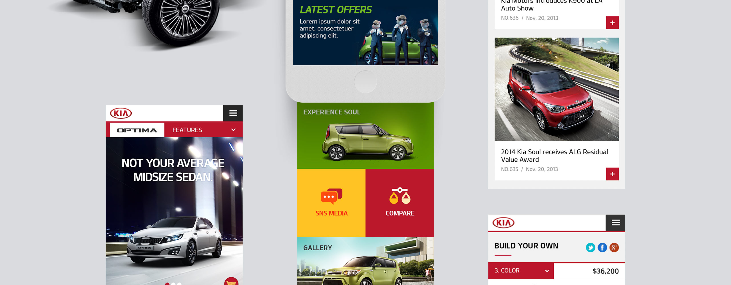 new cars website kia promise car uk motors deals slider used homepage